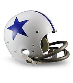 Riddell® NFL® Dallas Cowboys 1960-63 Throwback Helmet