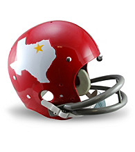 Riddell® Dallas Texans Throwback Helmet