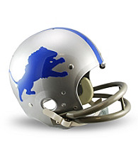 Riddell® Detroit Lions Throwback Helmet