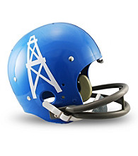 Riddell® Houston Oilers Throwback Helmet
