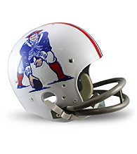 Riddell® New England Patriots Throwback Helmet