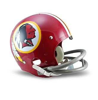 Riddell® Washington Redskins Throwback Helmet