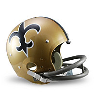Riddell® New Orleans Saints Throwback Helmet