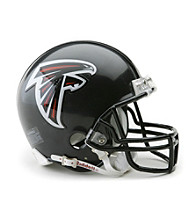 Riddell® Atlanta Falcons Replica Mini Helmet with Z2B Mask