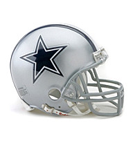 Riddell® Dallas Cowboys Replica Mini Helmet