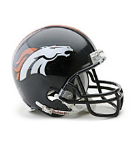 Riddell® Denver Broncos Replica Mini Helmet