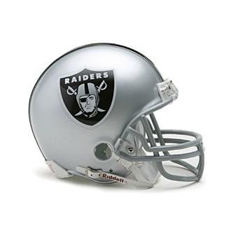 Riddell® Oakland Raiders Replica Mini Helmet