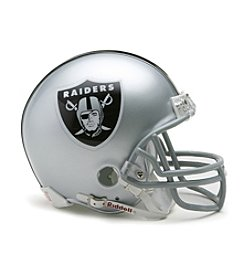 Riddell® NFL® Oakland Raiders Replica Mini Football Helmet