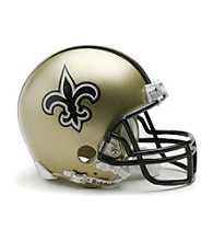 Riddell® New Orleans Saints Replica Mini Helmet