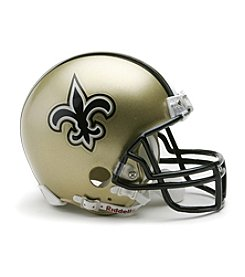 Riddell® NFL® New Orleans Saints Replica Mini Football Helmet