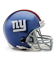 Riddell® New York Giants Replica Mini Helmet