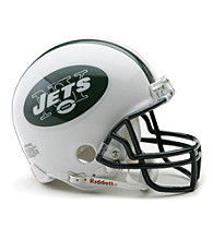 Riddell® New York Jets Replica Mini Helmet