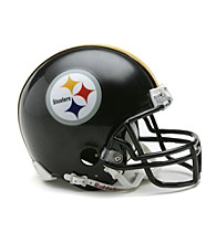Riddell® Pittsburgh Steelers Replica Mini Helmet