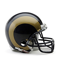 Riddell® St. Louis Rams Replica Mini Helmet