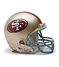 Riddell® San Francisco 49ers Replica Mini Helmet