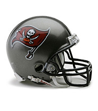 Riddell® Tampa Bay Buccaneers Replica Mini Helmet