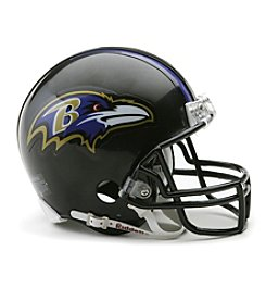Riddell® Baltimore Ravens Replica Mini Helmet
