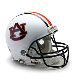 Riddell® NCAA® Auburn Tigers Authentic On-Field Football Helmet
