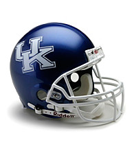 Riddell® Kentucky Authentic On-Field Helmet