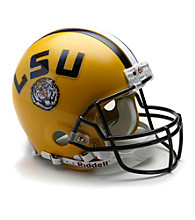 Riddell® LSU Authentic On-Field Helmet