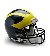Riddell® Michigan Authentic On-Field Helmet