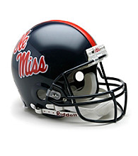 Riddell® Mississippi Authentic On-Field Helmet