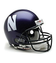 Riddell® Northwestern Authentic On-Field Helmet