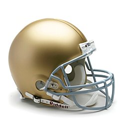 Riddell® Notre Dame Authentic On-Field Helmet