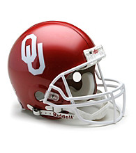 Riddell® Oklahoma Authentic On-Field Helmet