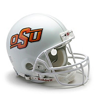 Riddell® Oklahoma State Authentic On-Field Helmet