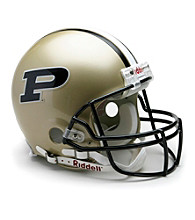 Riddell® Purdue Authentic On-Field Helmet
