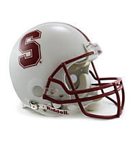 Riddell® Stanford Authentic On-Field Helmet