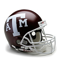 Riddell® Texas A&M Authentic On-Field Helmet