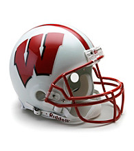 Riddell® Wisconsin Authentic On-Field Helmet