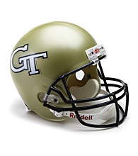 Riddell® Georgia Tech Full-Size Replica Helmet