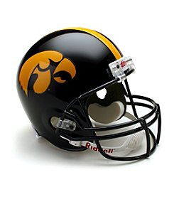NCAA® Iowa Hawkeyes Full-Size Replica Football Helmet
