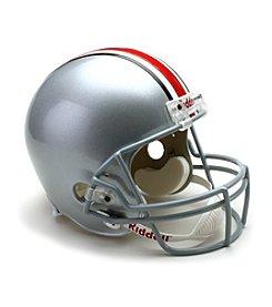 Riddell® Ohio State Full-Size Replica Helmet