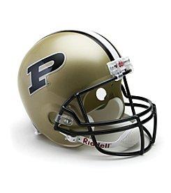 Riddell® Purdue Full-Size Replica Helmet