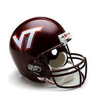 Riddell® Virginia Tech Full-Size Replica Helmet