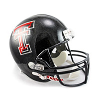Riddell® Texas Tech Full-Size Replica Helmet