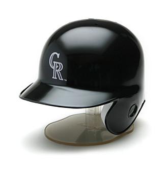 Riddell® Colorado Rockies Mini Helmet