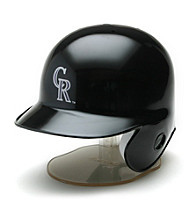 Riddell® Colorado Rockies Mini Helmet