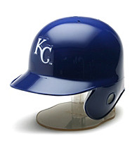 Riddell® Kansas City Royals Mini Helmet