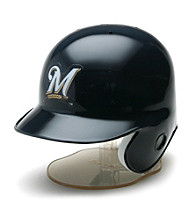 Riddell® Milwaukee Brewers Mini Helmet