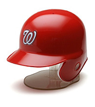 Riddell® Washington Nationals Mini Helmet