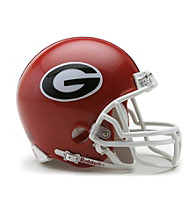 Riddell® Georgia Replica Mini Helmet