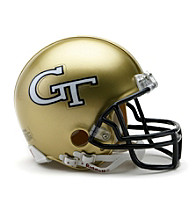 Riddell® Georgia Tech Replica Mini Helmet