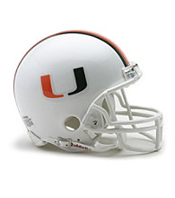 Riddell® Miami Replica Mini Helmet