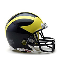 Riddell® Michigan Replica Mini Helmet