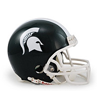 Riddell® Michigan State Replica Mini Helmet